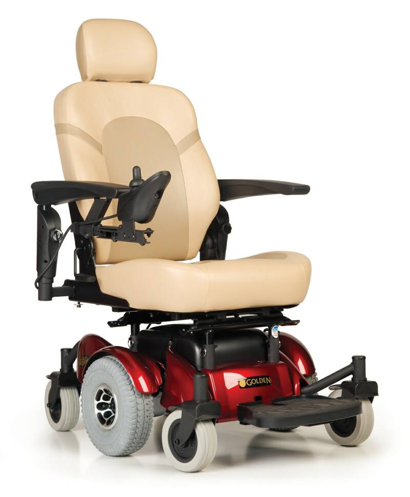 Maryland Wheelchairs :: Orbit Medical W